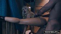 TEENFIDELITY Charles Dera Falls Victim to A Vampire Mistress thumbnail