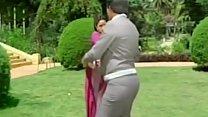 [sunny leone latest xxx] indian actress horny expression and saree strip thumbnail