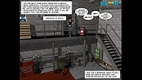 3D Comic: Freehope 6 thumbnail