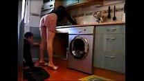 GRUPO SFA - Marido Filma Esposa se Exibindo para o Encanador