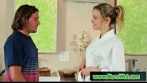 Mia Tries Nuru (Tyler Nixon and Mia Malkova) video-01 - download porn videos
