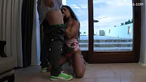 Horny Daughter Rough Sex
