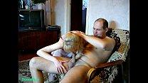 Блондиночка на кресле (domaha.tv) thumbnail