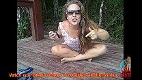 Tribute to Mrs Catra Brazilian funk singer