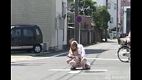 野外調教!ド変態羞恥SEX!他人目線総集編!前編!