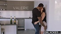 Blacked Curvy Latina Gets Dominated By A Famous Rapper