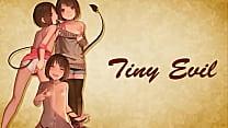 tiny evil 1