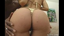 nude beauty contest - analwhore mia bangg takes bbc deep in all her holes. thumbnail
