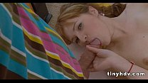 Perfect teen pussy streched Rosanna 6 43