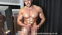 Amateur Muscle Voyeur