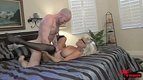 "Face Sitting my son  ""mommy don't make me smell your ass""  #MILF #MATURE  Sally D'angelo thumbnail"