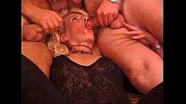 Un threesome con quella troia esibizionista