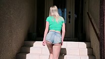 (Cassidy Banks, Ricky Johnson) - Wet Series Spit - BABES - 69VClub.Com