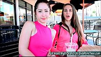 Violet best friend petite babes very sweet preview image