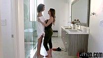 Showering Her In Lust Natasha Ianova, Gia Gelato