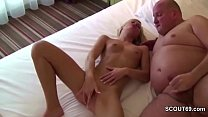 Screenshot Young German Te en Seduce To Fuck By Older Men ck By Older Men I
