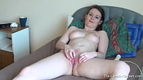 Super Hot Teen Jessie Lee Vibes Her Meaty Wet Sensitive Pussy To Pulsing Orgasm