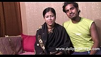 Roopa and Akshay Indian Couple Pussy Fucking video