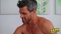 Jock Robbie Sucks Daniels Cock Gets Anal Sex - Sean Cody
