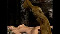 3D Animation: Moria Catacombs Thumbnail