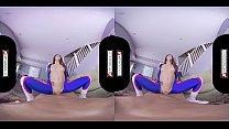VRCosplayX Wild Sex With Lusty Megan Rain VR Porn