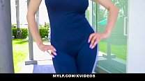 MYLF - Toned Milf Gets Hot And Sweaty With BWC - 69VClub.Com
