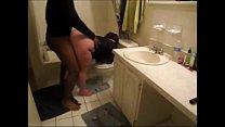 Fat White Girl Fucked in the Bathroom Vorschaubild