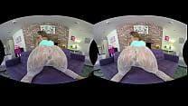 Teen VR - Liza Rowe - RealTeensVR.com