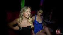 GIRLS GONE WILD - y. With Nice Pussy Masturbating In Night Club