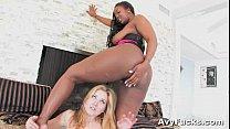 Avy Loves Aryana Starr