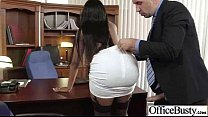(codi bryant) Busty Hot Girl Hard Banged In Office video-11