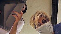 Adriana Chechik, Jelena Jensen - Shae Summers Creampie thumbnail