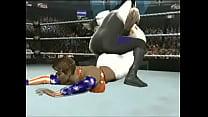nicole vs the undertaker clip