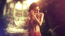 Kamasutra 3D - Photo Shoot Nude Video with Sherlyn Chopra thumbnail