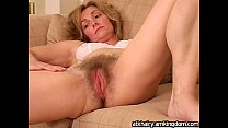 Lydia42 Hairy Mature video
