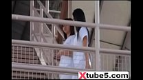 japanese teen sisters taken from street visit  for more - 9Club.Top