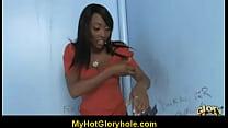 Black Honey Gloryhole Confession 25