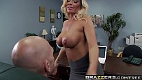 Big Tits at Work - Downsizing scene starring Kristal Summers  Johnny Sins Preview