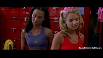 Kirsten Dunst, Tsianina Joelson, Nicole Bilderback, Clare Kramer in Bring It On