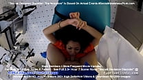 """""""Sexual Deviance Disorder: The Inception"""" as Yasmine Woods Diagnosed With New Hysteria Disease Hyped Up By Doctor Tampa 4 His Own Sexual Deviance @ CaptiveClinic.com"""