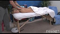 Sensual massage clips