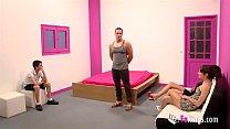 7485 Jordi enp: Even lesbians want his cock!! preview