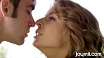 Romantic Swalloing of Cum By Young Model Thumbnail