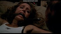 Eliza Dushku - Armpits & Bondage Scene(Wrong Turn 1) pornhub video