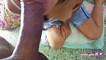 tierna boca de mi sobrina se siente como su vaginita - sharking in public thumbnail