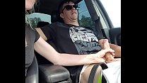 5292 roadhead in public till he cums in traffic preview