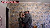 Image: I PICKED UP AN UKRAINIAN TEEN and i KISSED HER PASSIONATELY (ASS GRABBING)
