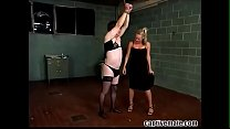 6140 CaptiveMale - Mistress Harmony Dominates and Fucks Her Slave Boy Riki With a Strapon - Continue To Watch at StraponFetish.club preview