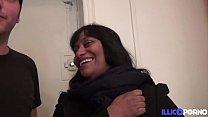 Download video bokep Vanessa, se fait défoncer par tous les trous av... 3gp terbaru
