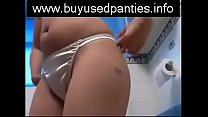 sticky panty solos for panty lovers ⁃ (Haveing porn) thumbnail